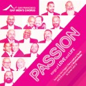 Passion  featuring the world premiere of #twitterlieder: 15 tweets in 3 acts  available on iTunes