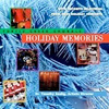 Holiday Memories features Sleep, My Child (TTBB) available on Amazon digital download