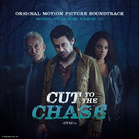 Cut to the Chase  (Original Motion Picture Soundtrack) composed by James Eakin III  available on iTunes   available on Amazon   available on Google Play   available on Spotify