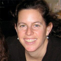 DEBBIE KLEIN  CAMBRIDGE SENIOR PROGRAM ASSOCIATE