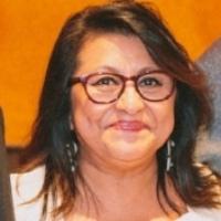 SANDRA CAÑAS  CAMBRIDGE PROGRAM DIRECTOR