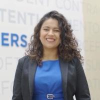 TERESA MARTINEZ - SOMERVILLE PROGRAM DIRECTOR  →