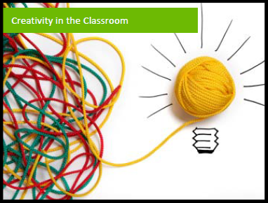 3Cs of Creativity Slides