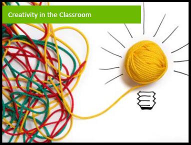 3Cs of Creativity Slides