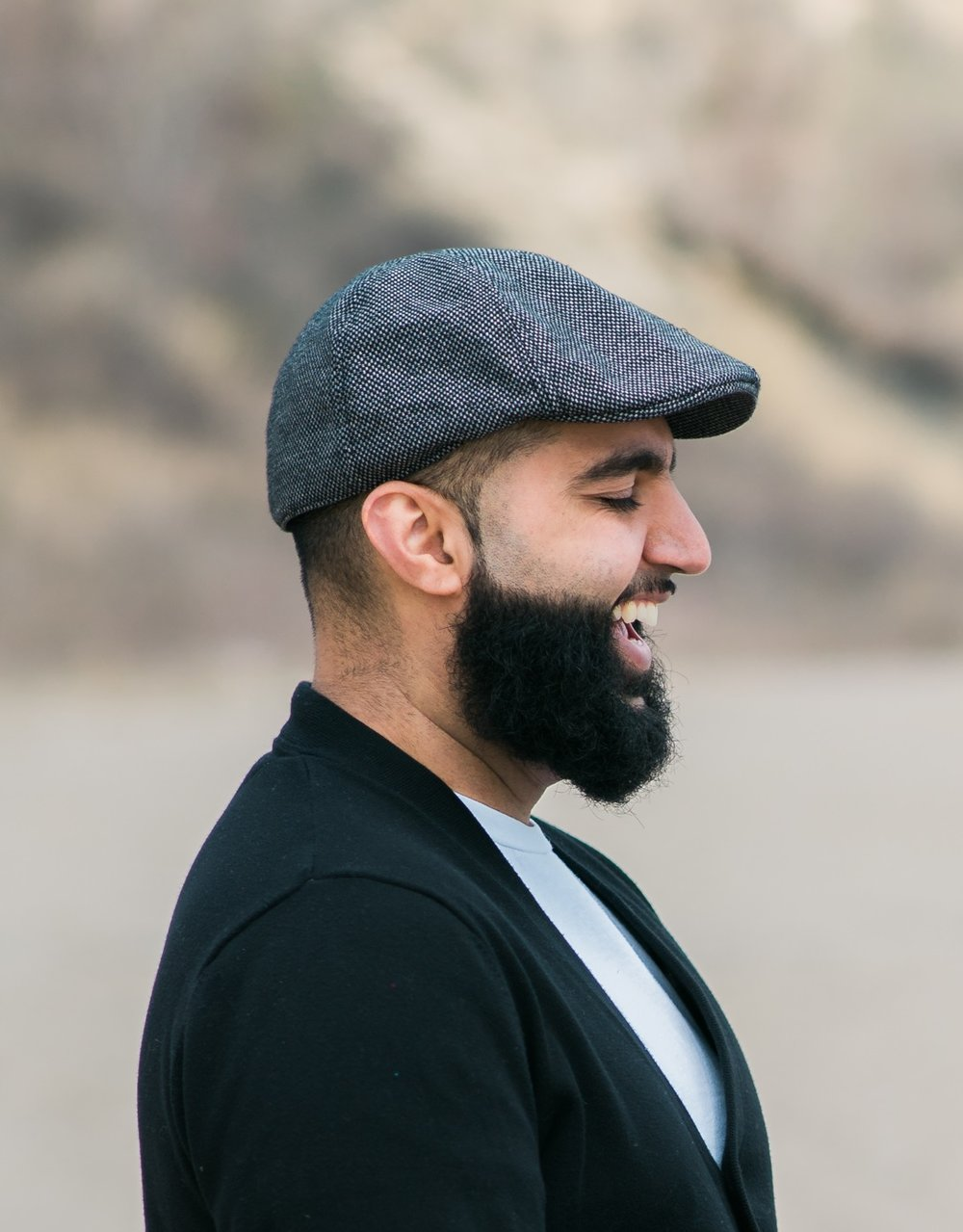 Rahim Essabhai, Teacher