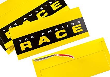 Amazing Race -