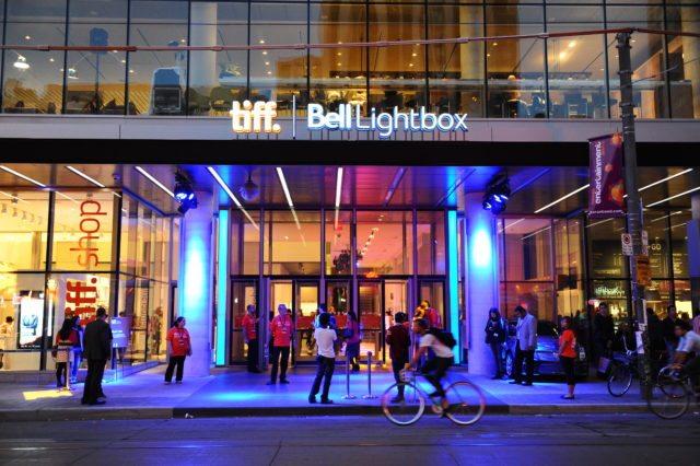 Case Study: Toronto International Film Festival -
