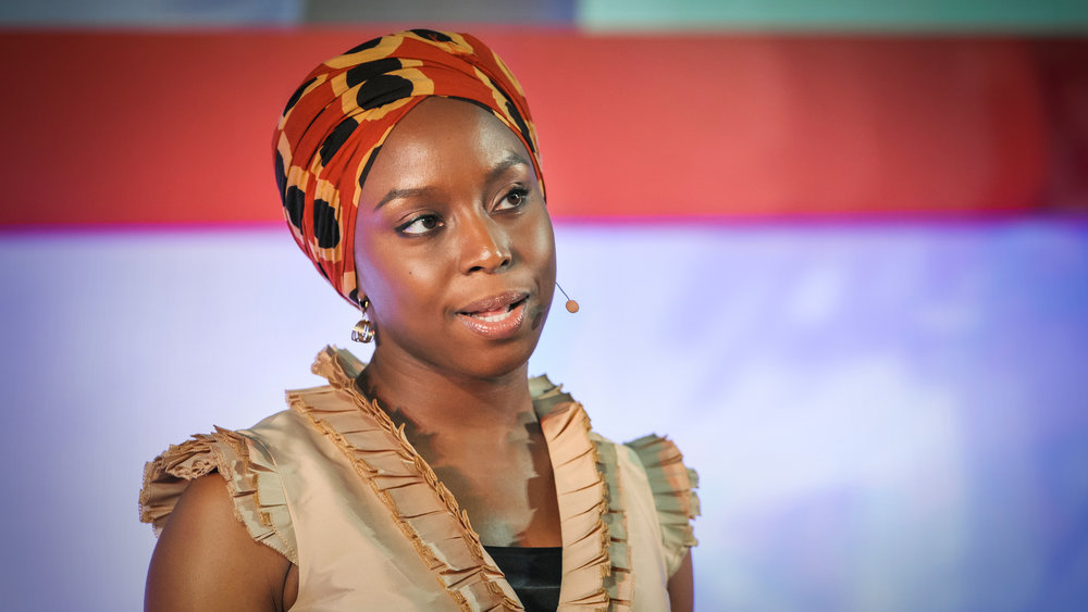 The danger of a single story - A TED Talk by Chimamanda Ngozi Adichie