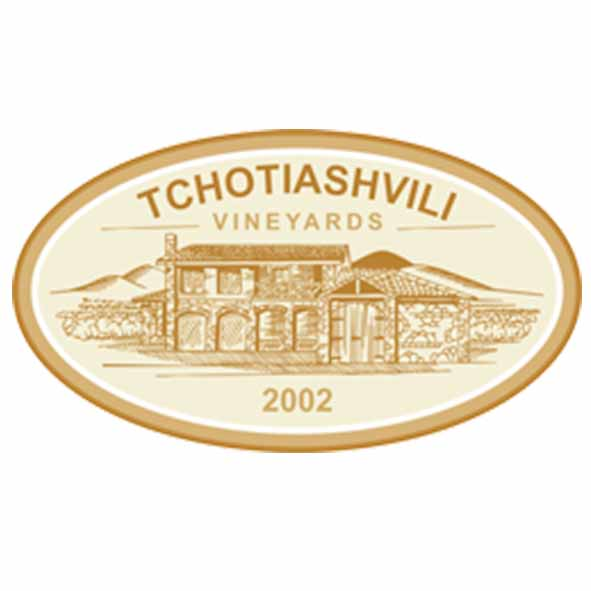 Chotiashvili Vineyards