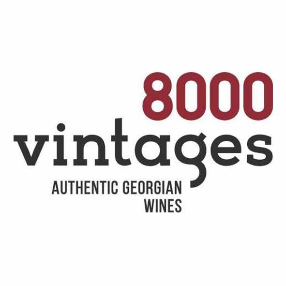 8000 Vintages