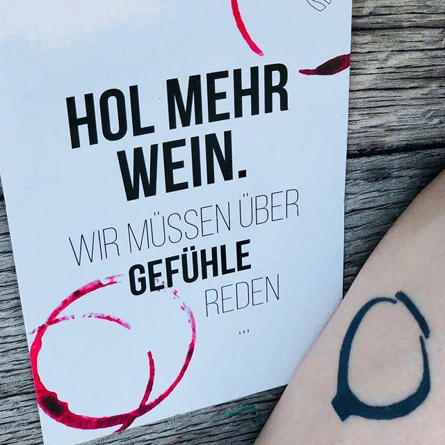 Mehr Wein 🍷!!! Mehr Gefühl!!! #wein #love #amberwine