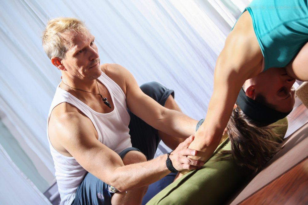 Therapeutic Asana Assist