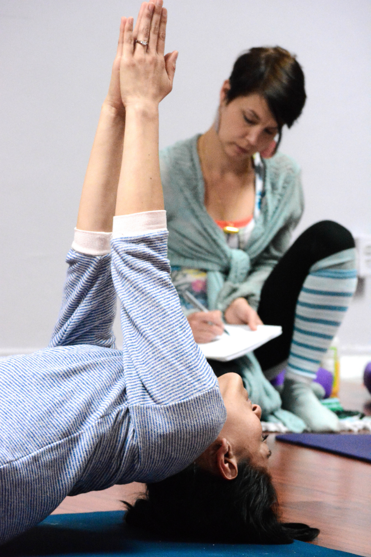Chakra Yoga Certification