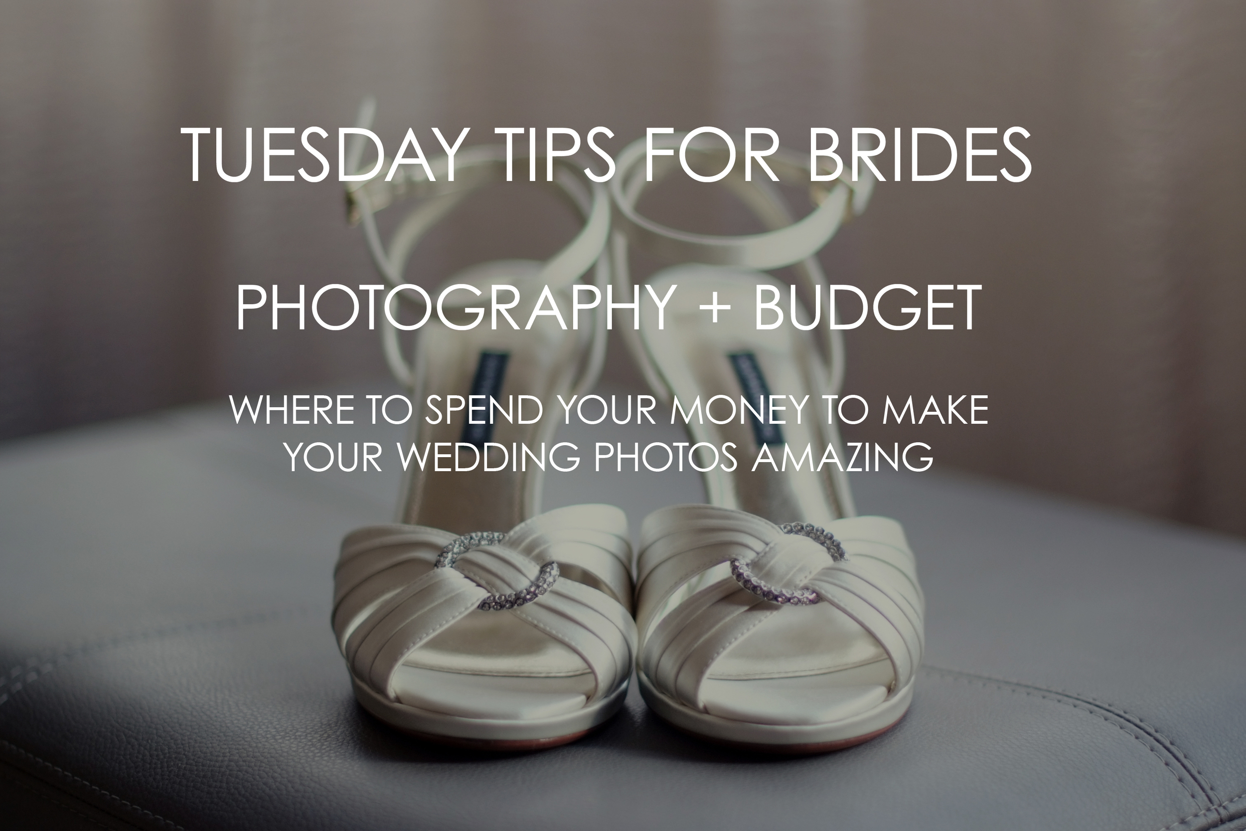 budget and photography tips