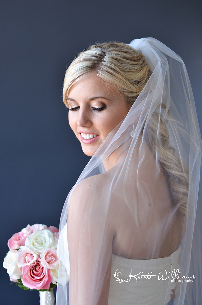 colorado springs bridal bride photography