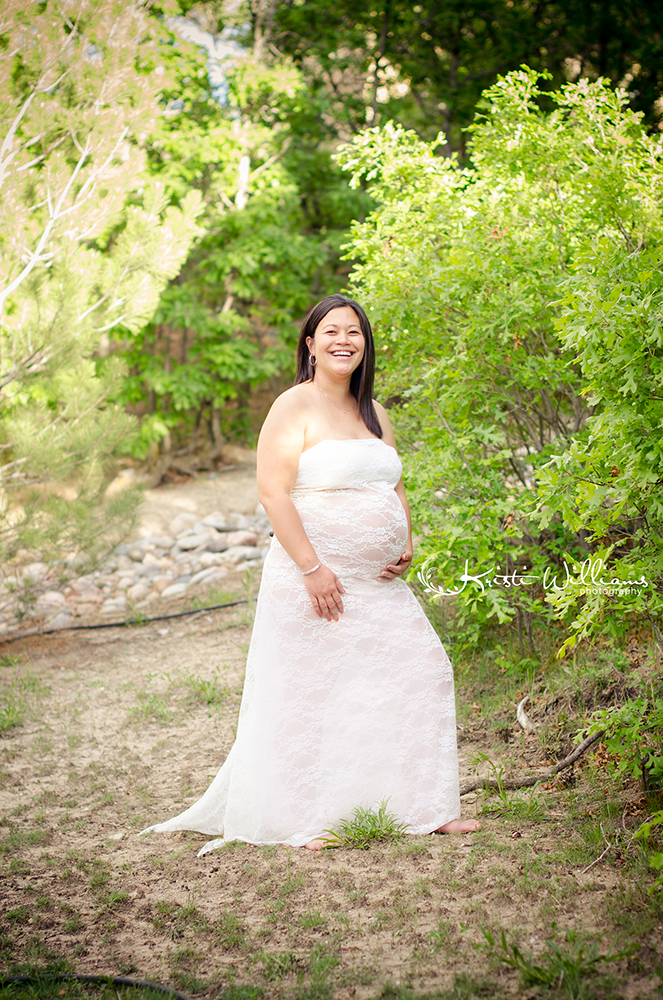 maternity pregnancy outdoor photography colorado springs and denver