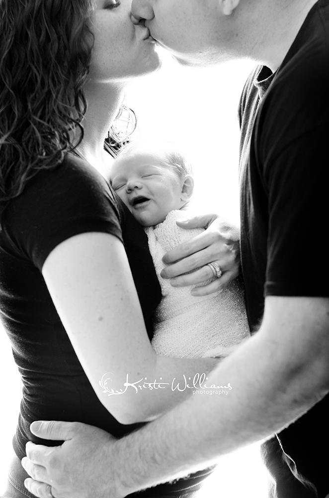 newborn baby photography colorado springs