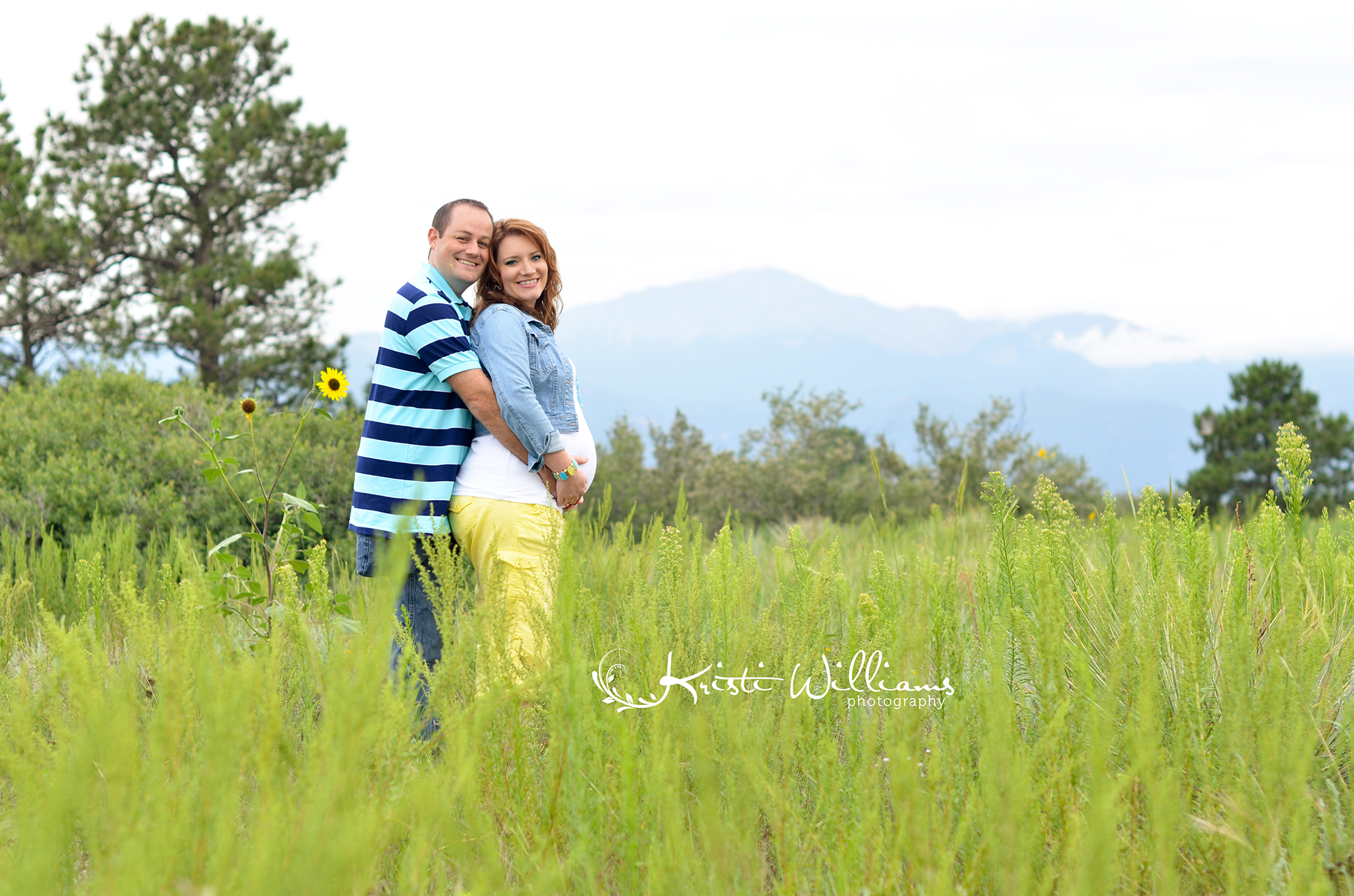 pregnancy maternity photography photo session colorado springs co