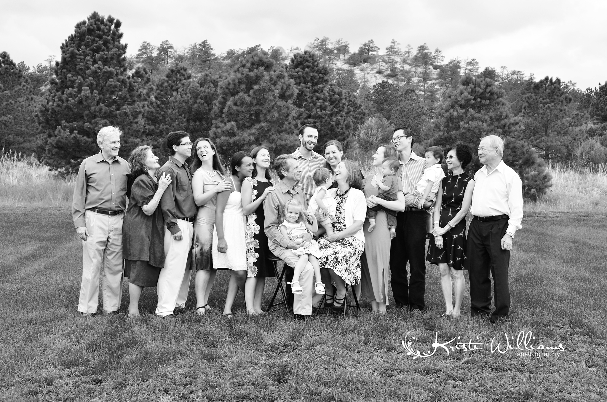 extended family photography colorado springs