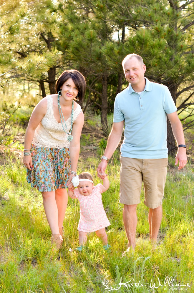 first birthday style session colorado springs kristi williams photography