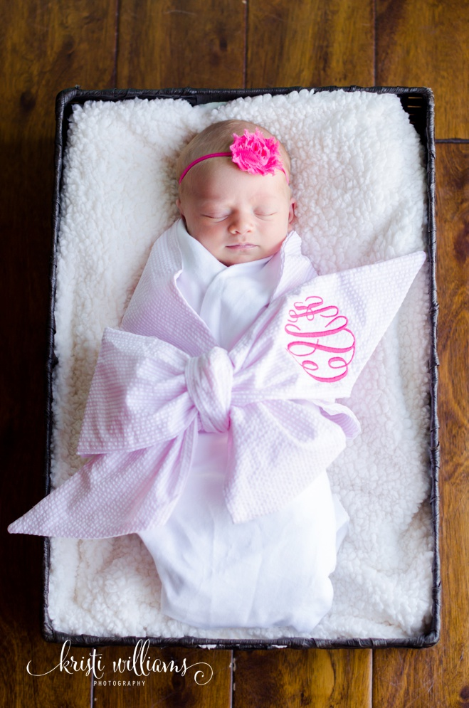 newborn photography colorado springs by kristi williams photography