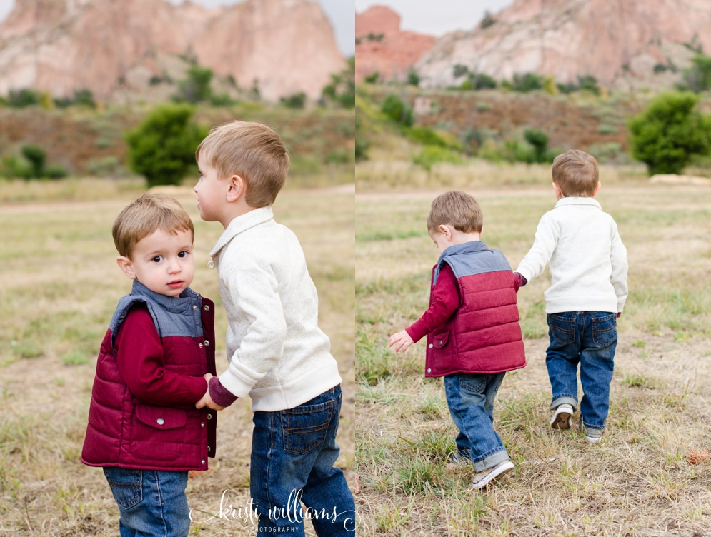 family brothers siblings children kristi williams photography colorado springs
