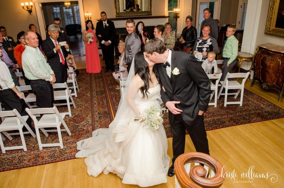 denver wedding grant humphreys mansion kristi williams photography