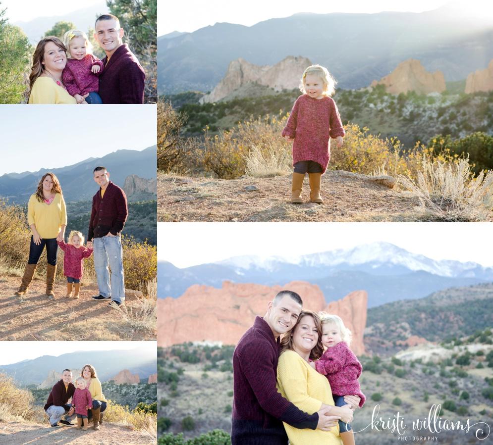 fall family photos colorado springs kristi williams photography