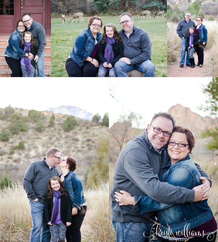 fall family photos colorado springs kristi williams photography