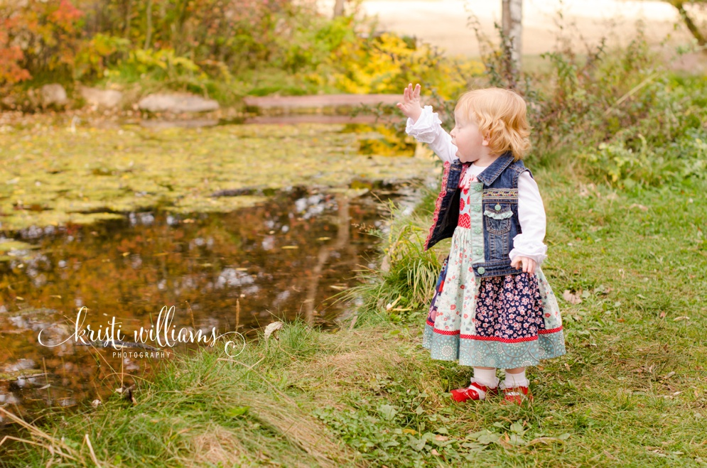 toddler baby fall photography colorado springs kristi williams photography
