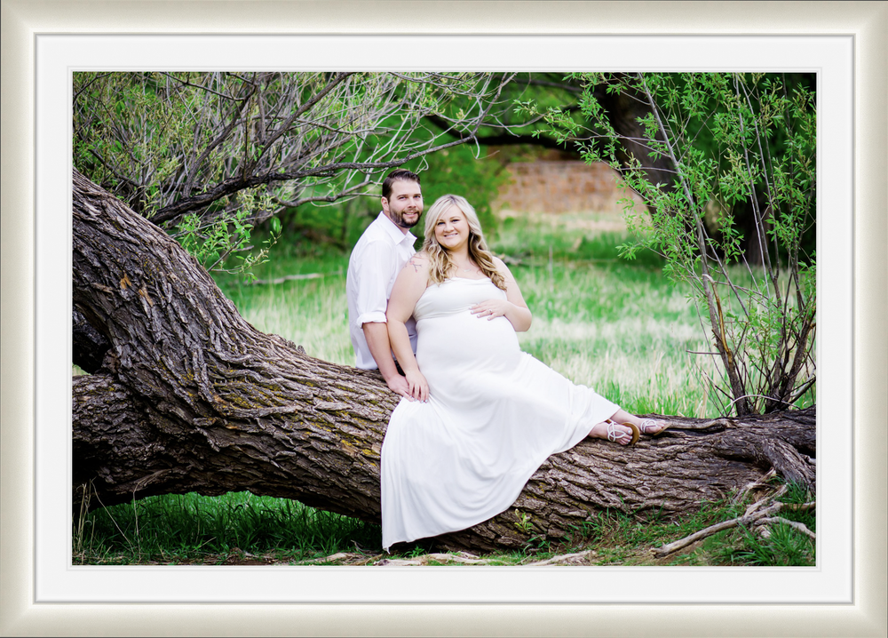 Maternity Photography Outdoor or Studio