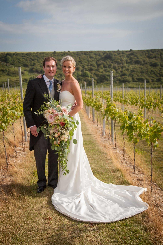 Bride and groom in vineyard.jpg