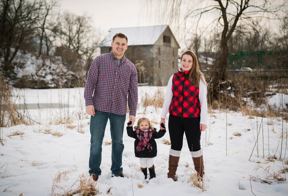 Lehigh Valley Family Photographer