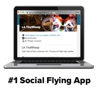 Number One Social Flying App