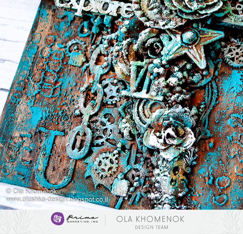 OlaKhomenok-Prima-mixed-media-Steampunk-canvas-4.jpg