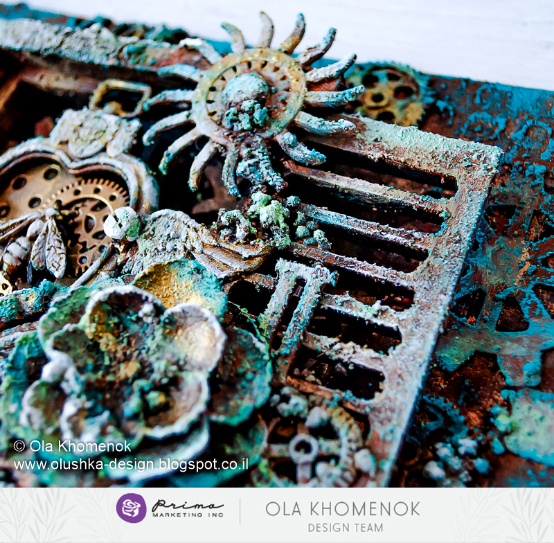 OlaKhomenok-Prima-mixed-media-Steampunk-canvas-6.jpg