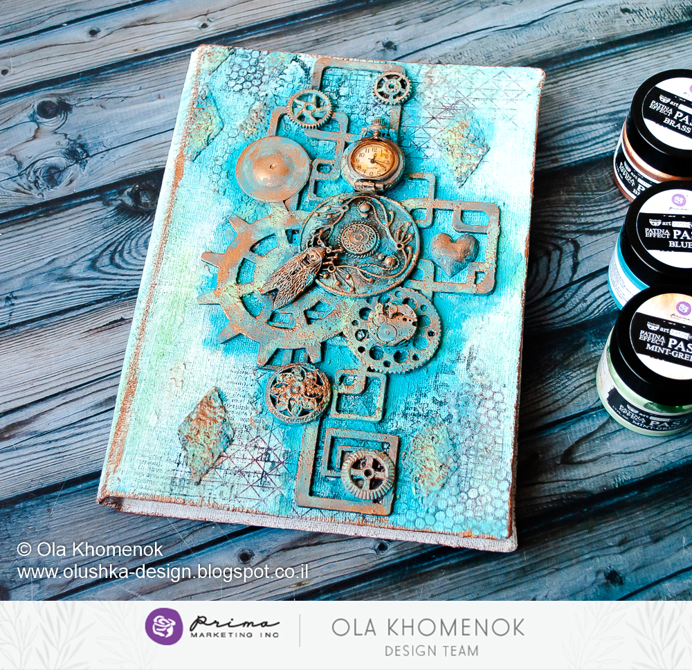 OlaKhomenok-Prima-altered-notebook-patina-pastes.jpg