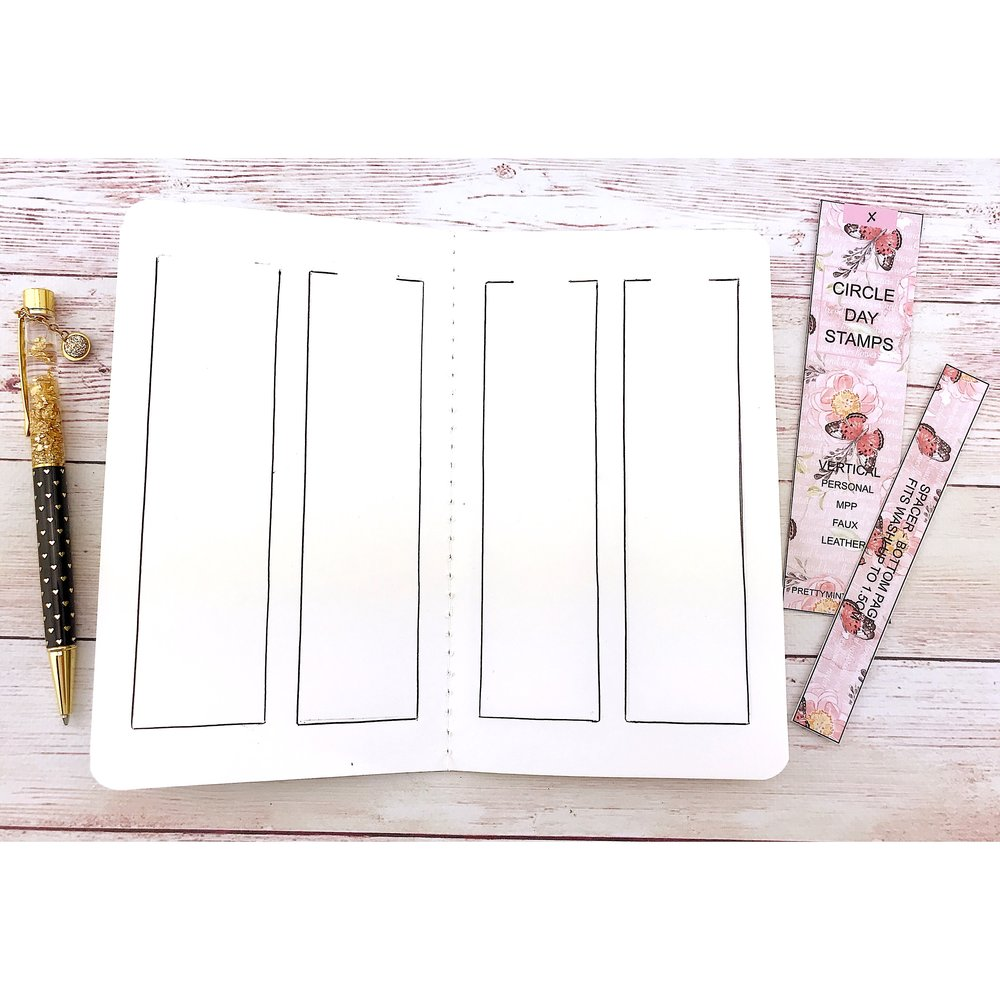 Free Travelers Journal Planner Insert Templates My Prima Place