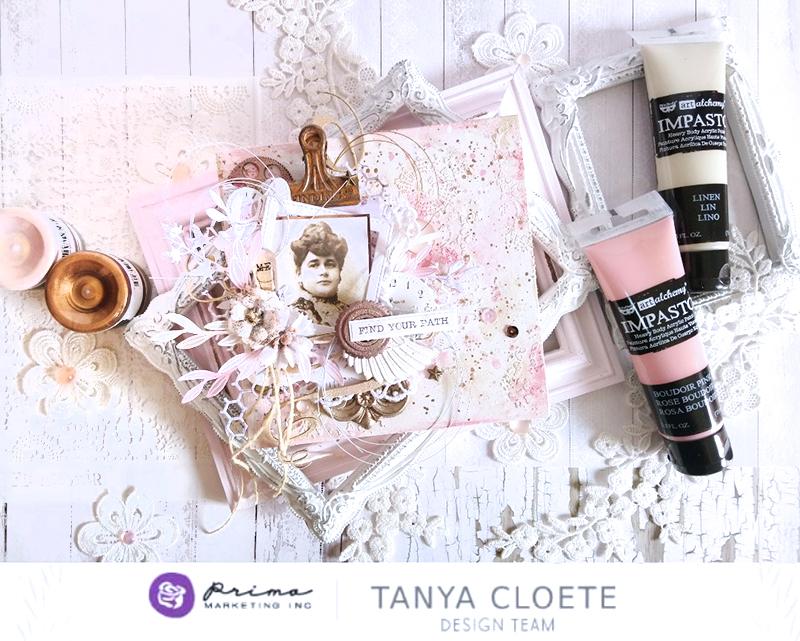1Pretty Pale Canvas - Ornate Lace Stencil.jpg