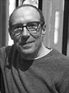 Stephen Fechtor