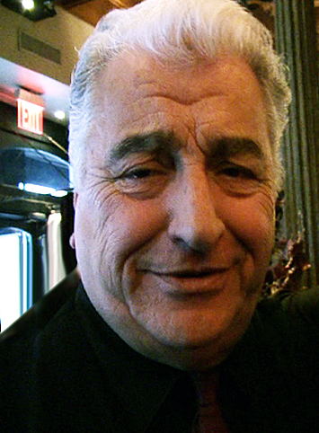 Ron Travisano