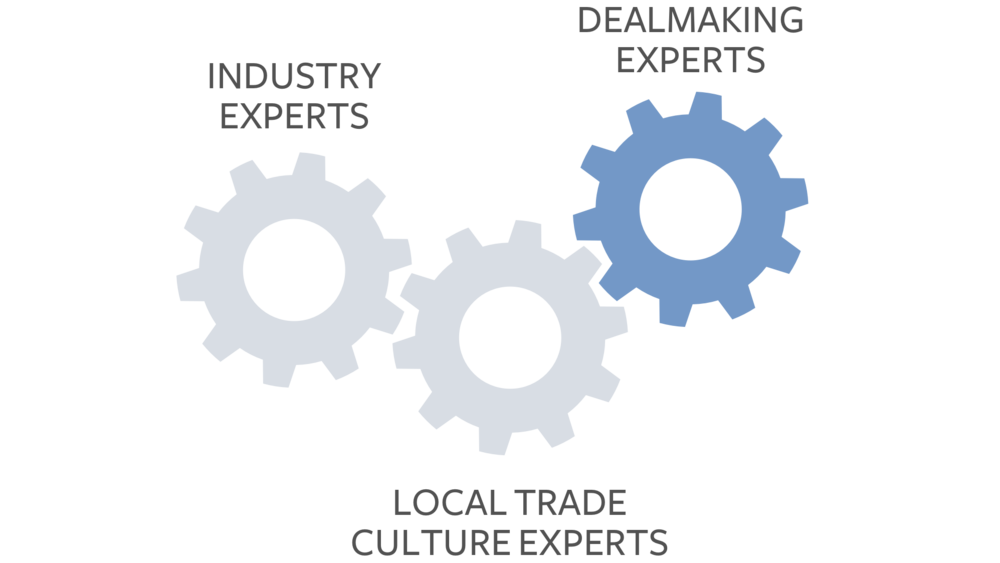 Mergers and acquisitions interplay dealmaking industry expertise | Glenshore