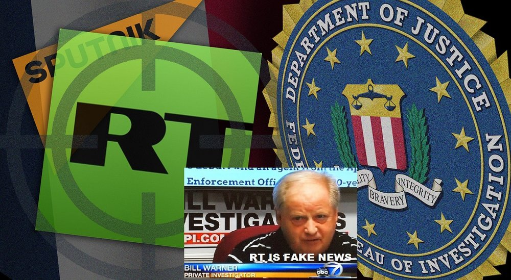 60 Minutes Exposes Russia Today (RT) Fake News Similar to Nazi Propaganda RT News Targeted Me PI Bill Warner At Tampa RNC., .jpg
