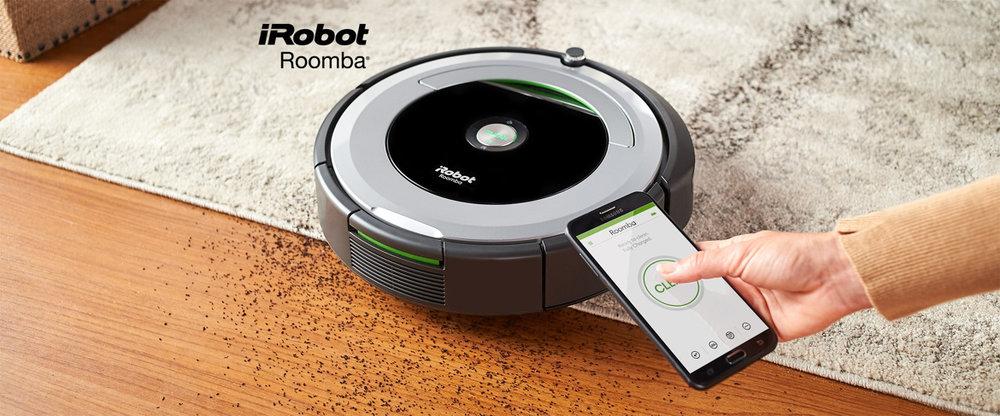 IRobot's Roomba 690 And 960 Vacuum Review The Techbro Wino podcast