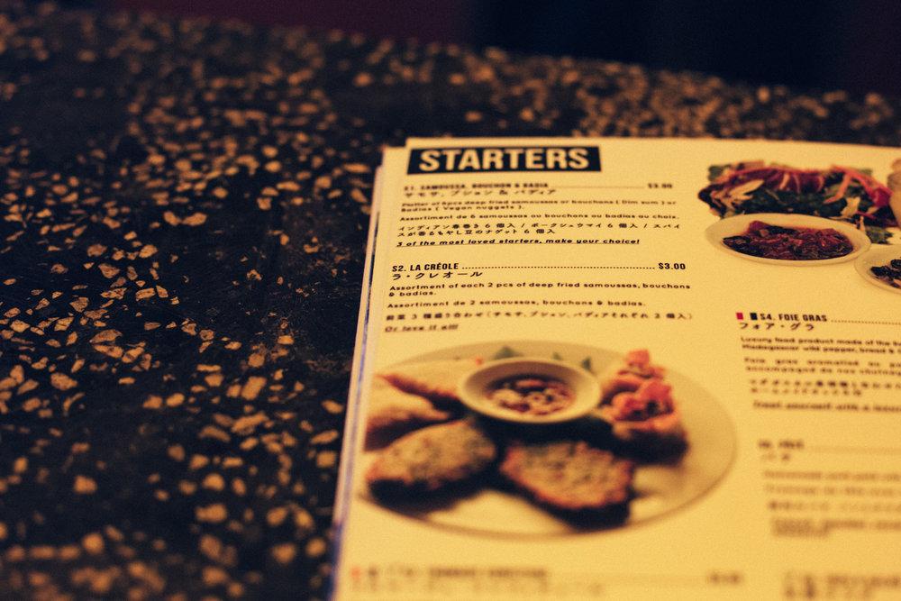 Georges Rhumerie bar and food in Siem Reap www.thetipsygypsies.net