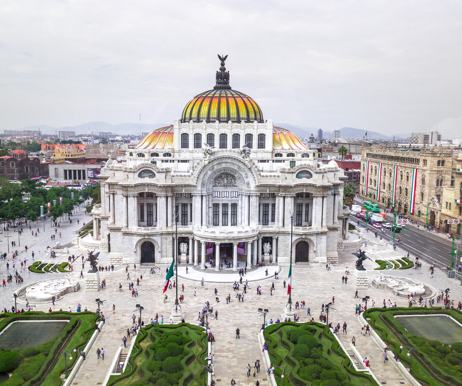 5 Cities You Must Visit In Mexico The Tipsy Gypsies