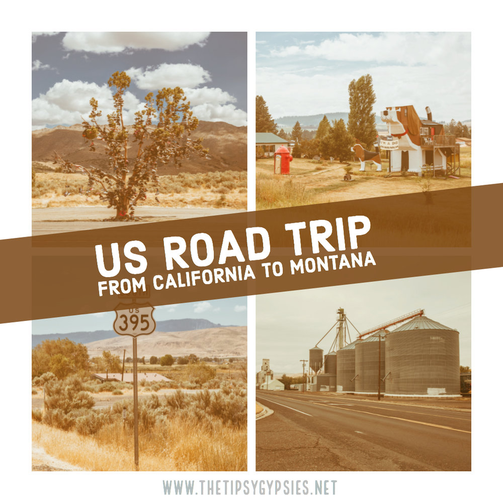 us road trip-the tipsy gypsies