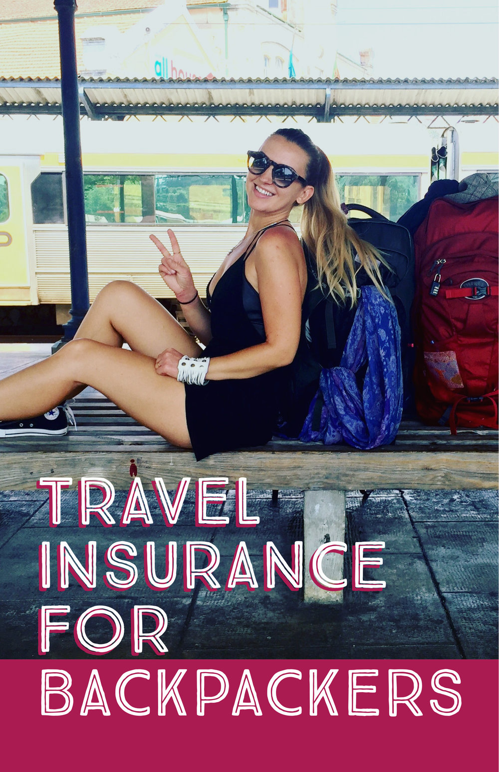 HEALTH INSURANCE FOR BACKPACKERS