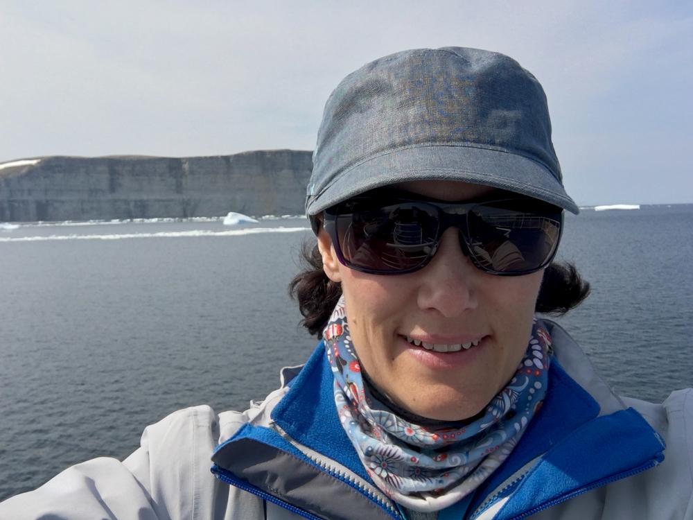 Lisa Akpatok selfie-1.jpg