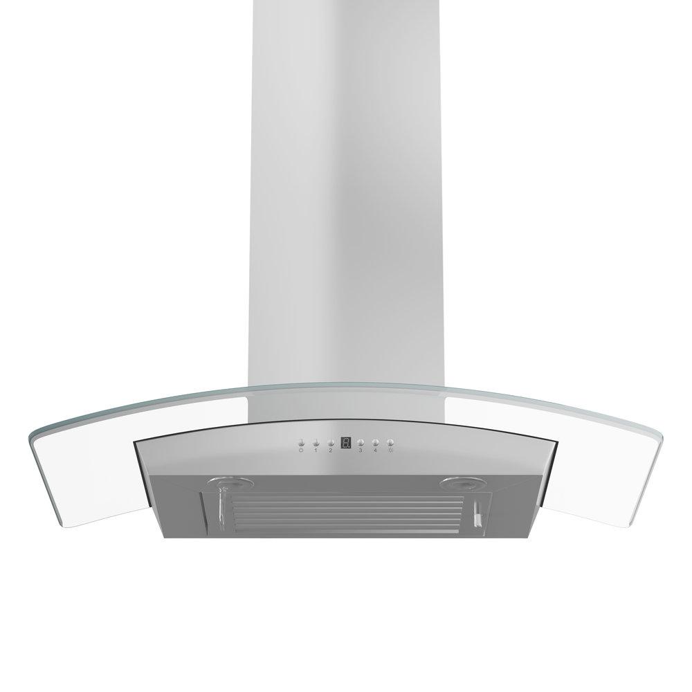 zline-stainless-steel-wall-mounted-range-hood-KZ-underneath.jpg